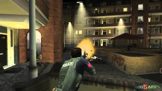The Getaway: Black Monday - Gameplay PS2 HD 720P