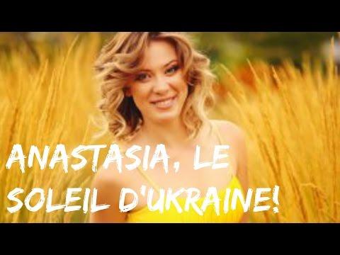 Janna est une princesse Tsigane en Ukraine cherche un homme de son âgede YouTube · Durée:  14 minutes 36 secondes