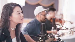 This Is Living (Hillsong) Arden Cho & friends