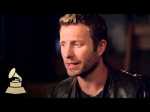 Dierks Bentley: Exclusive GRAMMY.com Interview | GRAMMYs