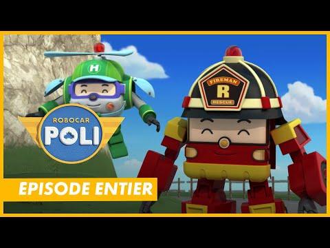 Robocar poli dessin anim piwi episode l 39 quipe de - Dessin anime robocar poli ...