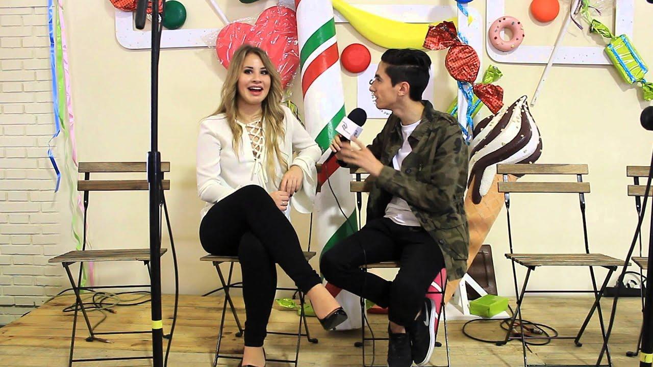 Entrevista Lucia Gil