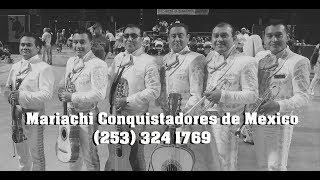 Baixar VALS A UNA NOVIA - MARIACHI CONQUISTADORES DE MEXICO (253) 324 1769