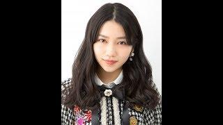 AKB48・田野優花が卒業発表「最後まで見守ってくださるとうれしいです」...