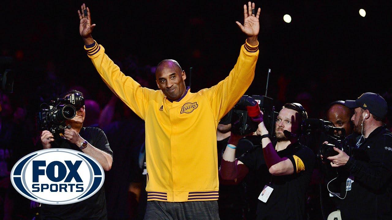 FOX Sports NBA analyst Ric Bucher discusses Kobe Bryant's impact on the NBA