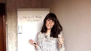 Que es El Método Montessori
