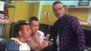 (NAT Vlog) Thái Vũ Huỳnh Phương Vinh Râu Xem Phim 18+ (Cấm Trẻ Em Dưới 18)