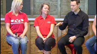 Repeat youtube video Healthier Kids through Maximized Living