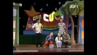 [Gala cười 2005] Trùm nhiều chuyện - Nhóm hài Nhật Cường