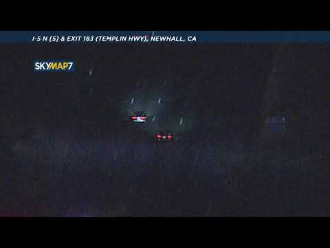 Police chasing suspects