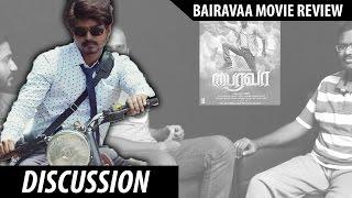Bairavaa Movie Review by Cinema Pesalam