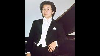 Chopin : Scherzo No.1 op.20 -  Masao Takahashi, piano - 髙橋真生(ピアノ)