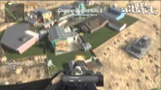 cod bo epic black ops demolition game on nuke town with the mp5k