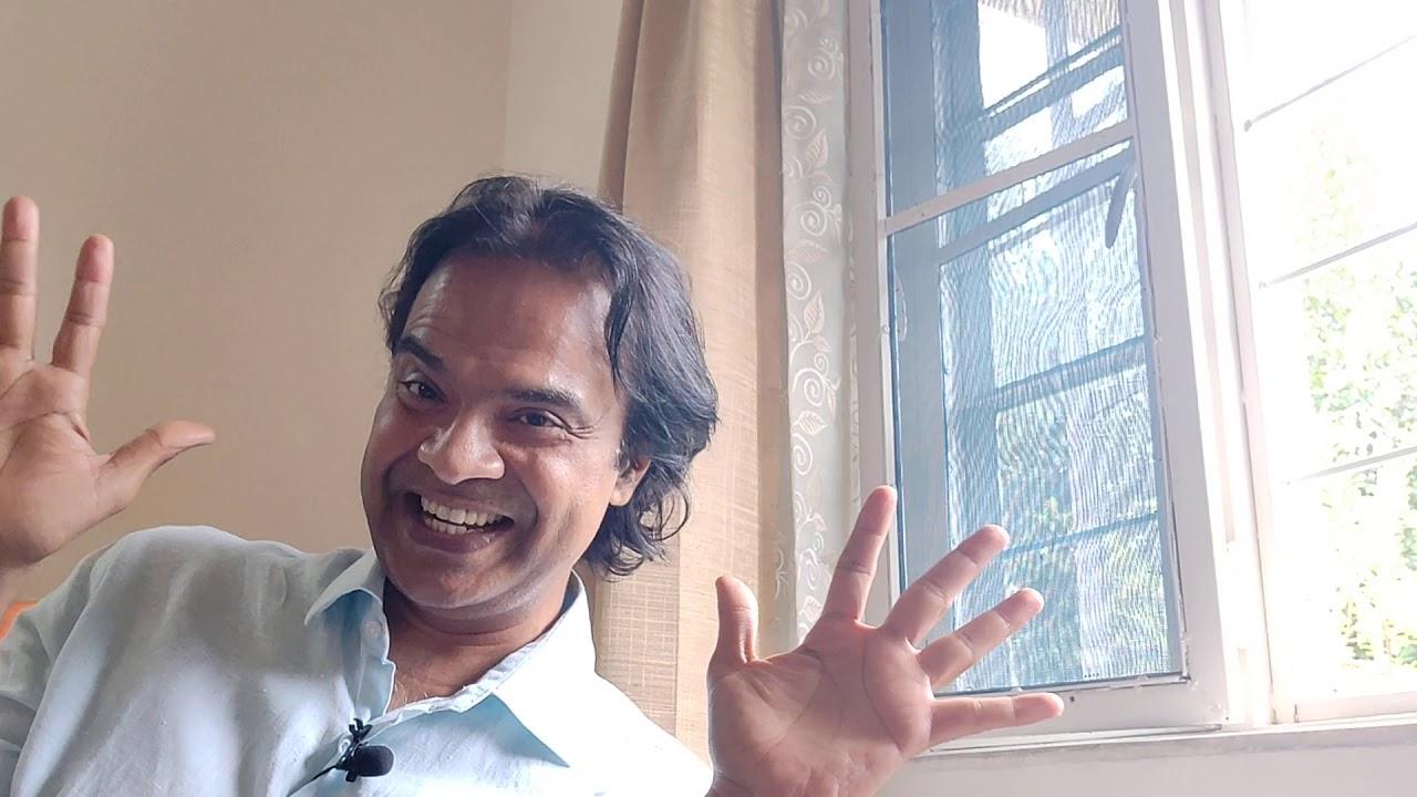 Sri Krishna and Allah (swt) - Pawan Kumar Mishra