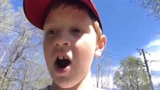 Owen The Fire Warrior vs Olaf Cottage Deck Match
