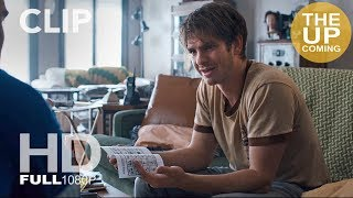 Under the Silver Lake new clip official from Cannes 2/2