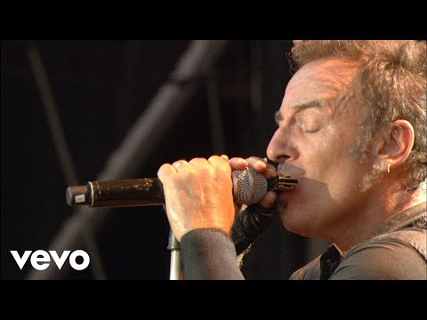 The Promised Land (Live In Hyde Park, 2009)