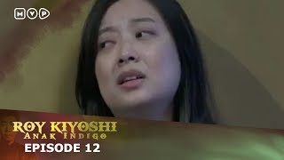 Video Roy Kiyoshi Anak Indigo Eps 12 download MP3, 3GP, MP4, WEBM, AVI, FLV September 2018