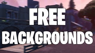 *FREE* Season 10 *TILTED TOWN* Fortnite Thumbnail Backgrounds!! (1080p) (3D Thumbnails)