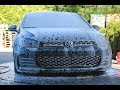 VW Golf GTI ULTIMATE FOAM CARPORN! | Maxteroid