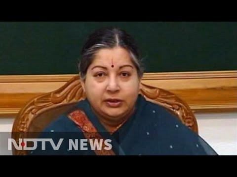 Jayalalithaa Has Suffered Cardiac Arrest, Back In ICU