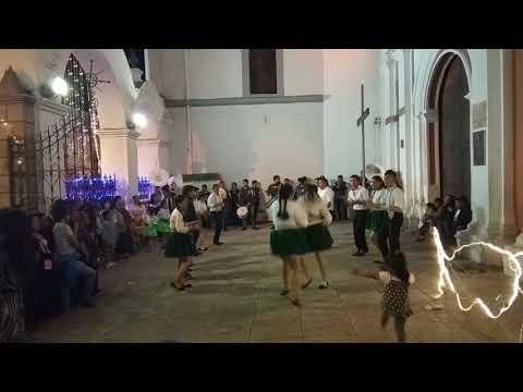 Navidad Chuntunquis De Villa Serrano Bolivia