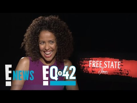 Gugu MbathaRaw Takes the E!Q in 42  E!Q in 42  E!