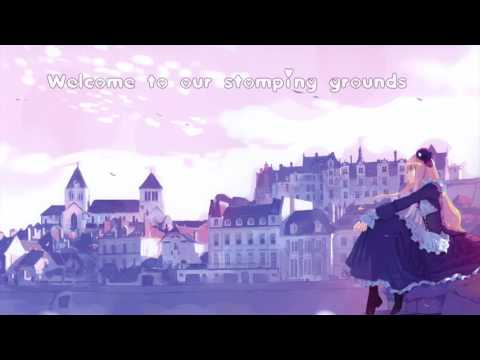 Nightcore - Carnival Hearts (Lyrics)