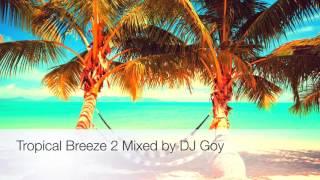 Tropical Breeze 2 Mixed by DJ Goy