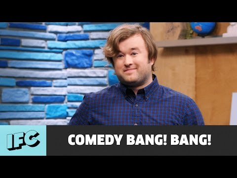 Comedy Bang! Bang! |