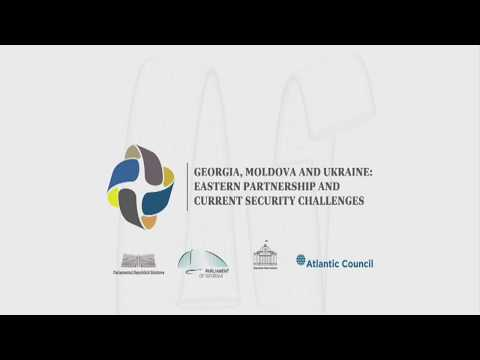 Georgia, Moldova and Ukraine: Eastern Partnership and Curren