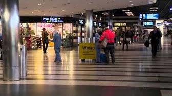 IKEA im HB Zürich