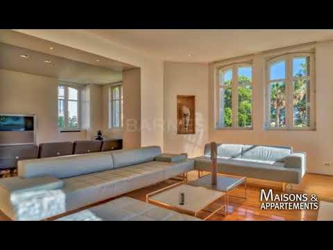 BIARRITZ - MAISON A VENDRE - 3 760 000 € - 450 m²