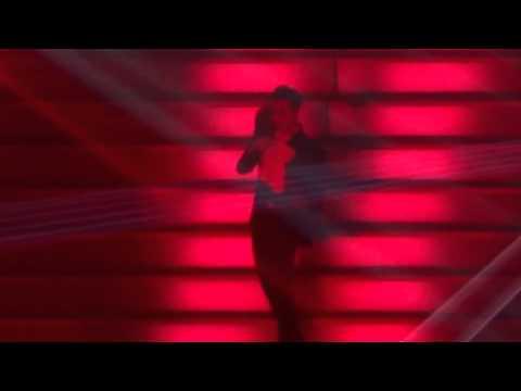 YG Family Concert In Singapore 2014 - Dara + Mino + T.O.P - Doom Dada