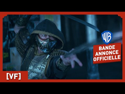 Mortal Kombat - Bande-Annonce Officielle Non Censurée (VF)