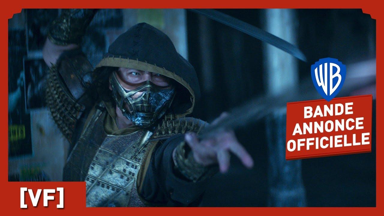 Download Mortal Kombat - Bande-Annonce Officielle Non Censurée (VF)