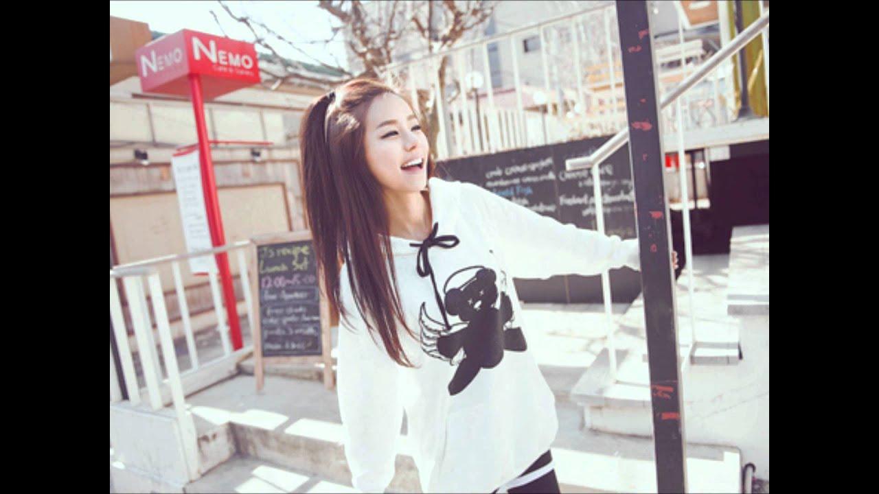 Ulzzang ☆ Korean Fashion ☆ Peekaboo ♡( 180 ・ ・ ) Youtube