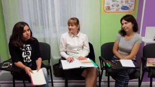Итоговый урок двухмесячного разговорного курса по испанскому языку