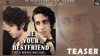 Be Your Bestfriend-Official Teaser | Poojan Chhabra| HritviKanumuriProductions| Nick Reet Films