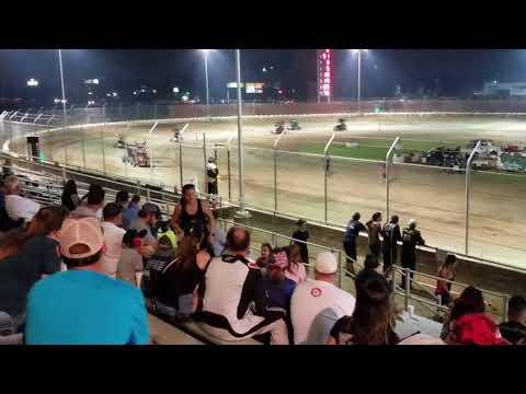 Jett #55 Delta Speedway 7-28-18 Main