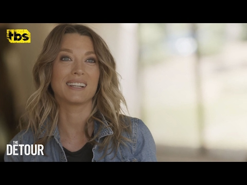 The Detour:  with Robin   TBS