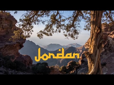 Why was Jordan named 'Best place to travel in 2017' ?