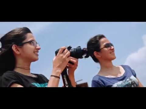 The Coastal Drift | Music Video | Ft. Avinav, Vivin, Aditi | Matargashti