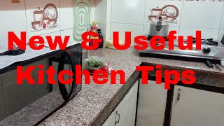 10 Most Useful Kitchen Tips And Tricks In Hindi 2018 !! new kitchen Hacks/new Kitchen tips & Tricks