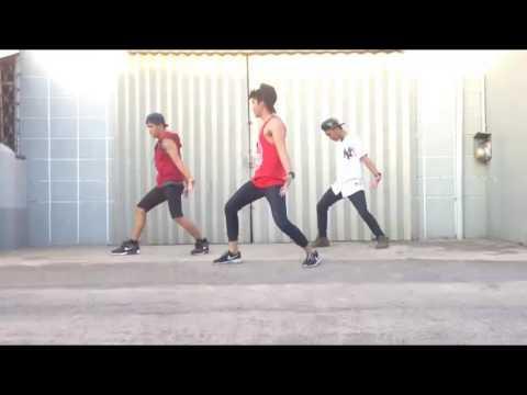 @Jayr Elmenzo Choreography I Bubble Gum girl I @Nick Bean