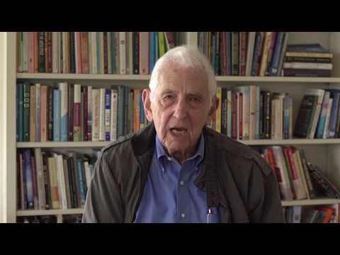 "DANIEL ELLSBERG - The Interview Burns & Novick Missed in ""The Vietnam War"" Series"