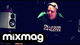 DJ Sneak exclusive house gangster DJ set in The Lab LDN
