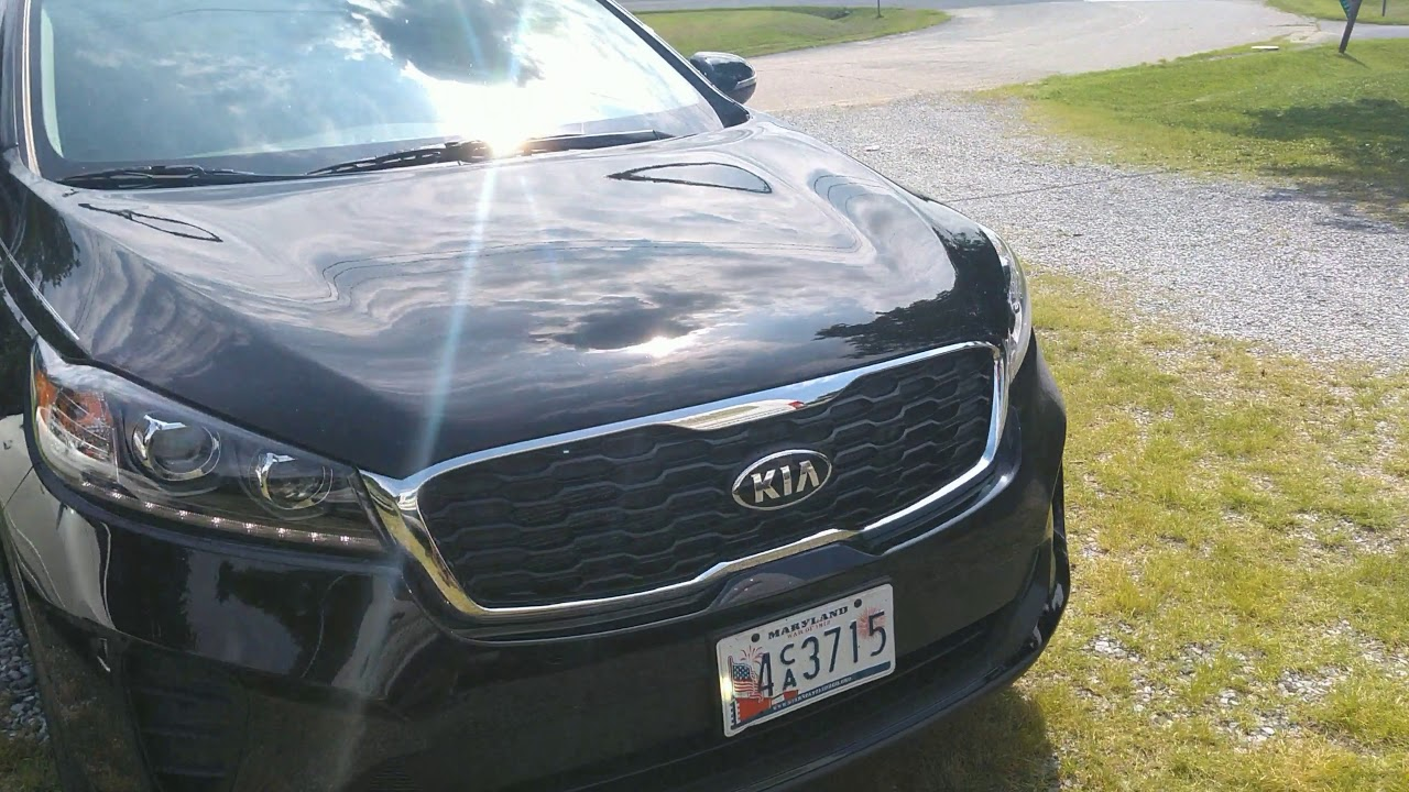 2013 Kia Optima 2013 Remote Start Cool Start Rs4g4 How To Save