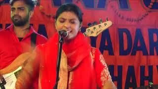 Salana Urs 2018 ll Baba Sher Shah Wali ll Nooran Sisters ll Firozpur ll part 2