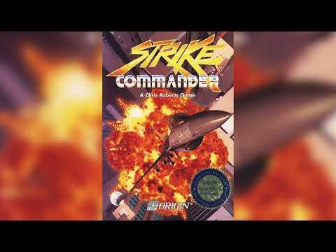 LiveMIDI: Strike Commander (PC) - Soundtrack (Remake)